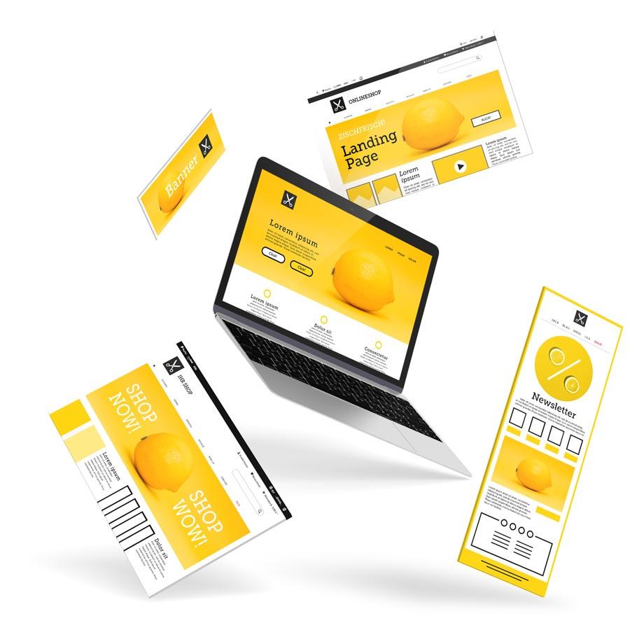 ecommerce-onlineshops-newsletter-ux-ui-design