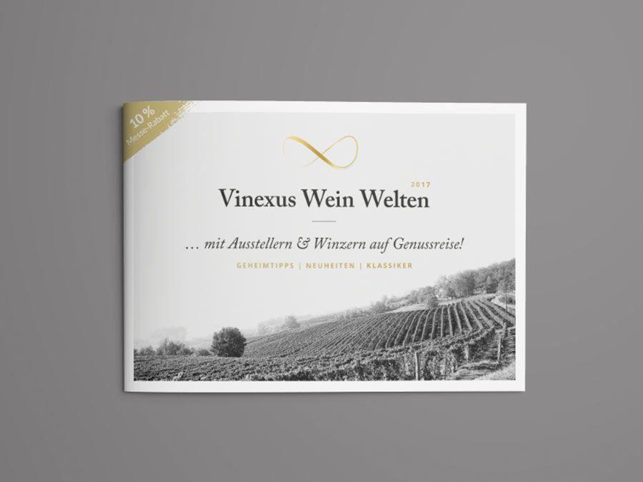 Vinexus Wein Welten